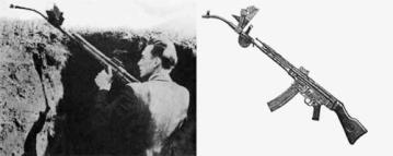 Самое страшное оружие фашистов